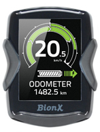 display-bionx-rc3-controller