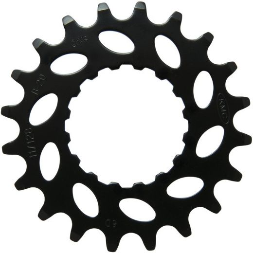 "KMC e-Bike Ritzel 1/2 x 1/8"" - 3mm"