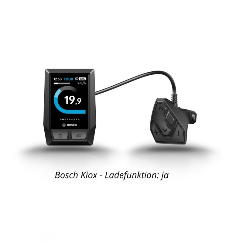 Bosch Kiox E-Bike Display