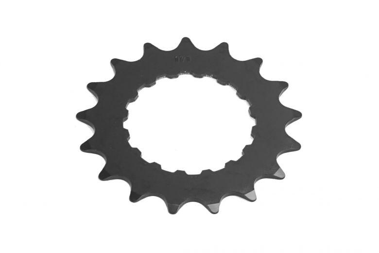 Stronglight Motorritzel 17 Zähne für Bosch Active/Performance E-Bike
