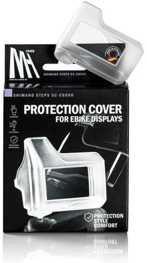 MH Display Cover für Shimano STEPS SC-E8000