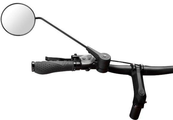 Krampe E-Bike Fahrradspiegel KF1 - 20°
