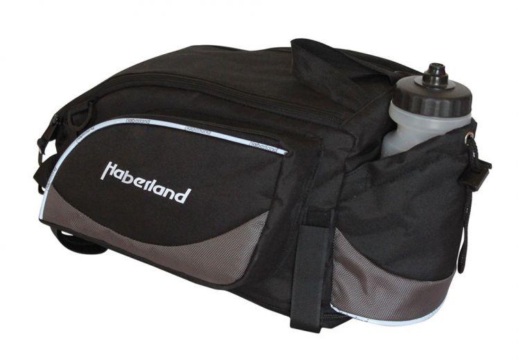 Haberland Flexibag L Gepäckträgertasche