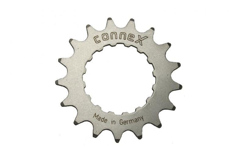 Connex Motorritzel 17 Zähne für Bosch Active/Performance E-Bike