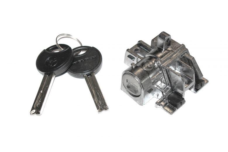 Trelock-Schließzylinder-Bosch-Rahmenakku