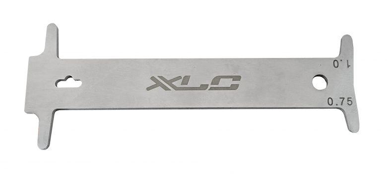 XLC Kettenverschleißlehre TO-S69 für E-Bike