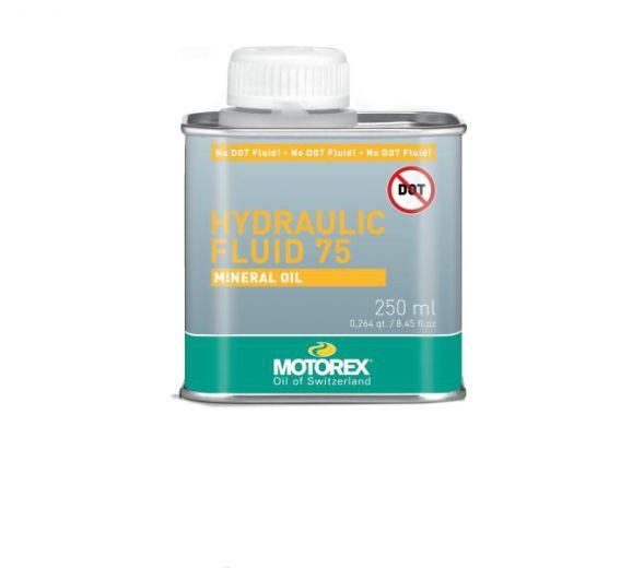 Motorex Hydraulic Fluid - Mineralöl