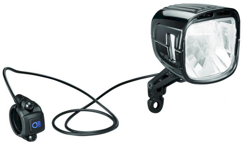 Busch & Müller Lumotec IQ-XL - E-Bike LED Scheinwerfer