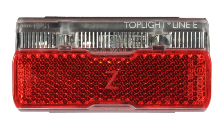 B&M Toplight Line S-Pedelec - 323/5ALE0211 & 323/8ALE0211