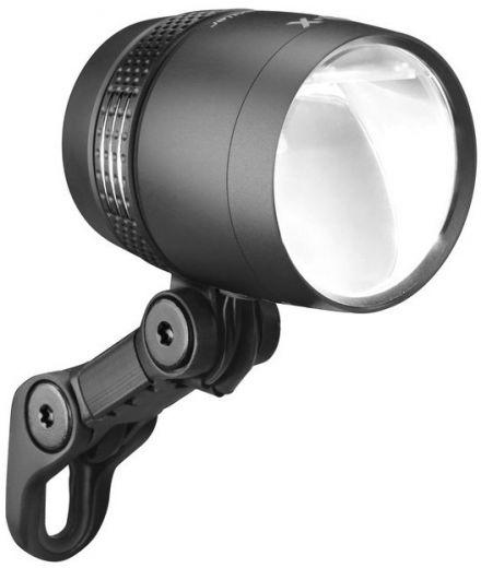 LED EBike Scheinwerfer Lumotec IQ-X E Busch Müller