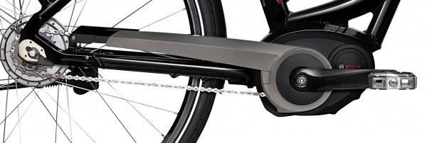 Flyer Elektrofahrrad Kettenchutz für B- Serie