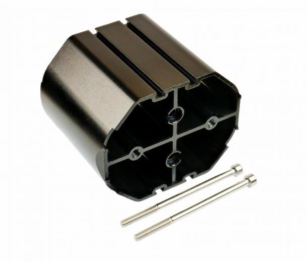 KTM Bosch Powertube Adapter - 500 Wh in 625 Wh