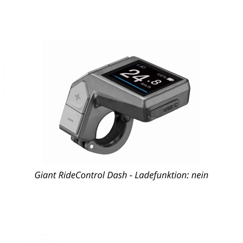 Giant RideControl Dash Display