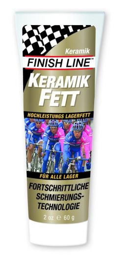 Finish Line Keramik Fett