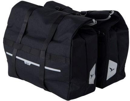 TERN Gepäckträgertasche Cargo Hold 52 Panniers - schwarz