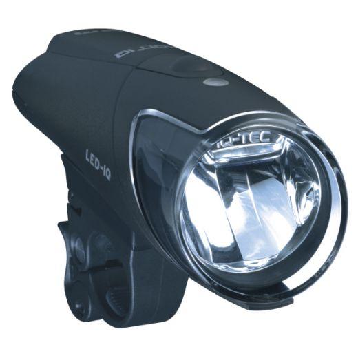BUMM Batterie Scheinwerfer Lampe Ixon IQ
