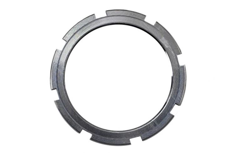 Bosch eBike Verschlussring Aluminium für Classic / Classic+ Antreibseinheit