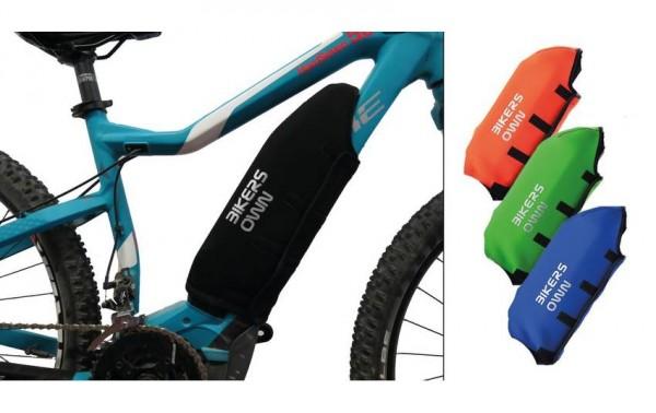 BIKERSOWN E-Bike Bosch Akku Wende-Cover