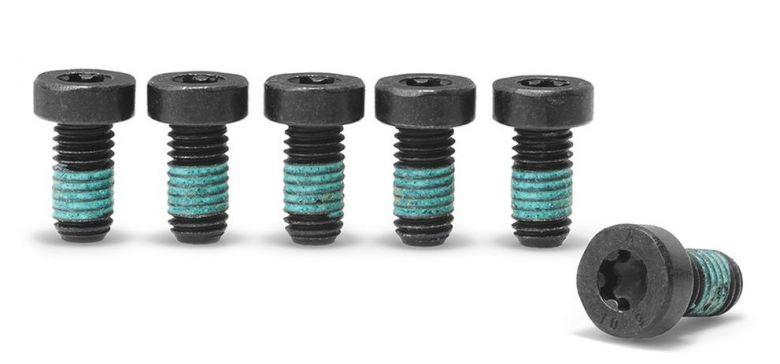 Bosch Schraubenset Antriebseinheit Performance Line