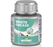 Motorex White Grease - Schmiermittel