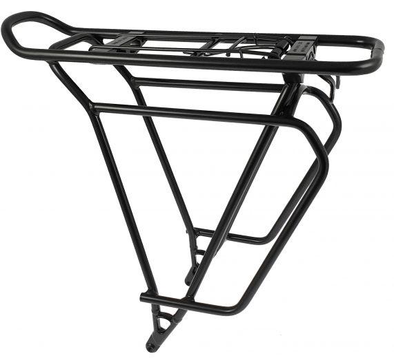 KTM Gepäckträger Racktime - universal mit Schutzblechschiene