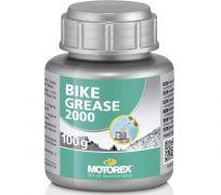 Motorex Bike Grease - Schmiermittel 100g