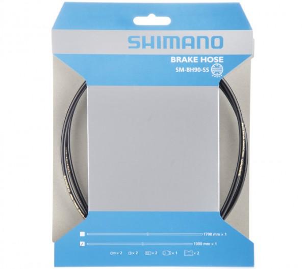 SHIMANO Bremsleitung SM-BH90-SS 1000mm
