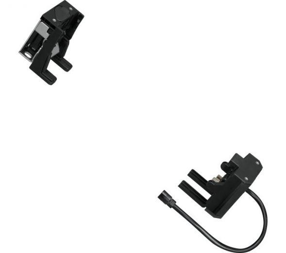 SHIMANO BM-E8020 Akkuhalter STEPS für integrierten Akku