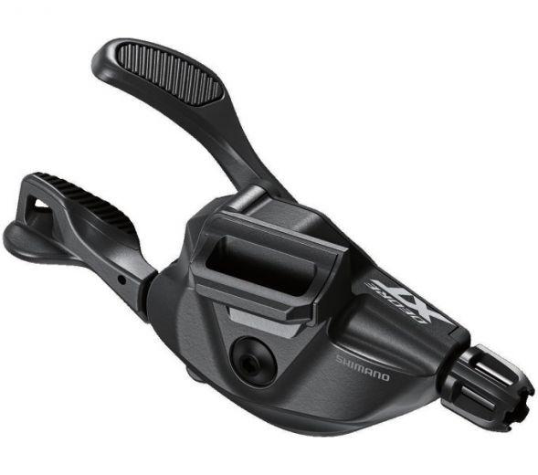 SHIMANO SL-M8100 DEORE XT 12-fach Schalthebel | I-Spec EV
