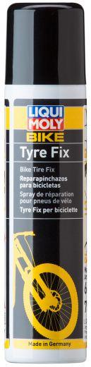 Liqui Moly Reifen Fix zur Reparatur von Reifen am eBike