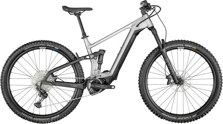 Bergamont E-Trailster Expert - 2022