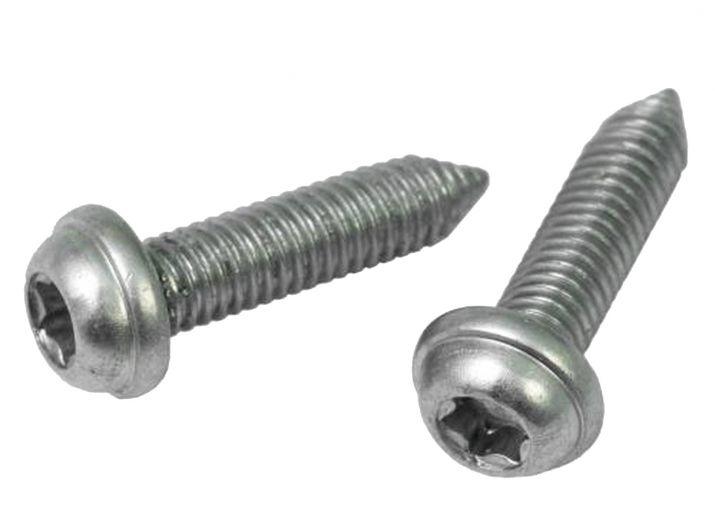 Bosch E-Bike Torx Schraubensatz für Batterie-Halteschale - 127016432