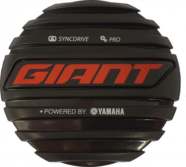 Giant E-Bike Motor Abdeckkappe SyncDrive Pro rot