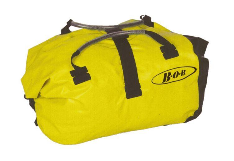 BOB Bag Gepäcktasche für Ibex & Yak, wasserdicht, gelb