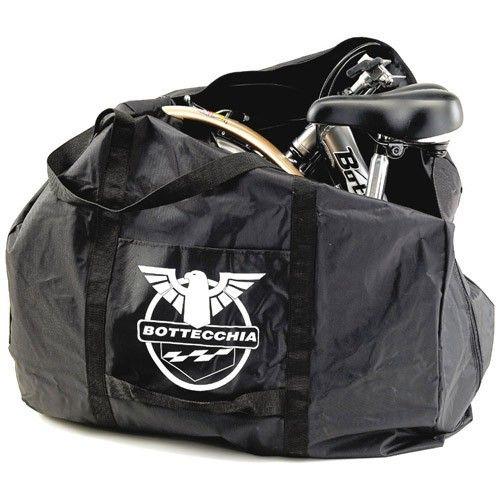 Transporttasche für Falträder, u.a. für Flyer
