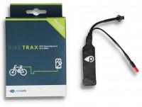 Powunity BikeTRAX - GPS Diebstahlschutz für E-Bikes