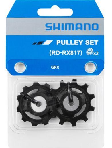 SHIMANO GRX Schaltrollensatz (RD-RX817)