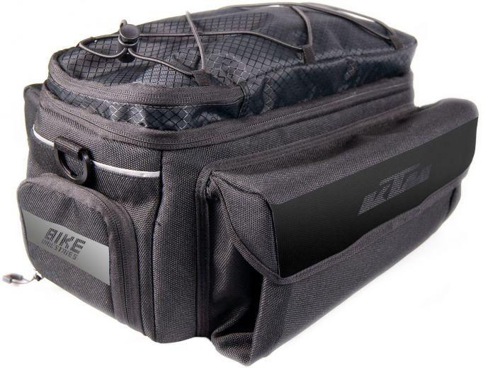 KTM eBike Tour Trunk Bag - Gepäckträger