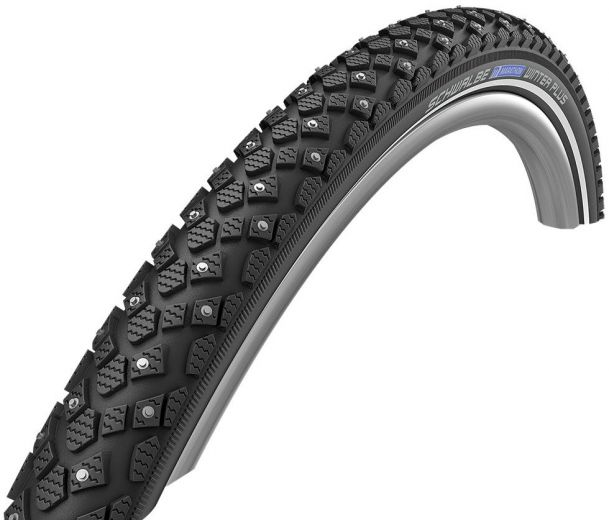Schwalbe Marathon Winter Plus Performance Line E-25 E-Bike Reifen
