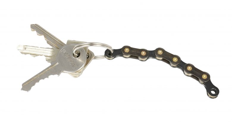 Connex Schlüsselanhänger Kette gesamt