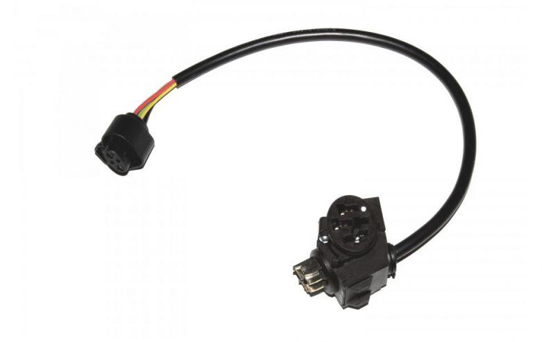 Bosch E-Bike Kabelsatz für den Rahmenakku 310 mm lang