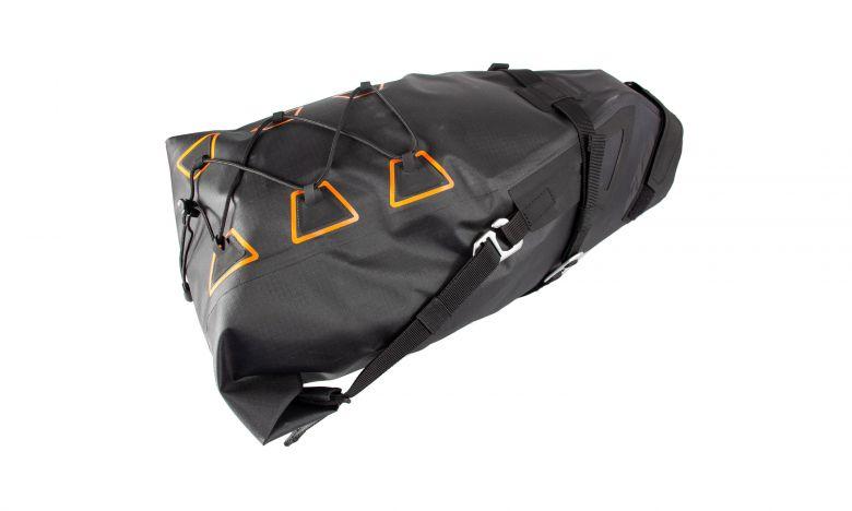 KTM Cross Wrap Satteltasche