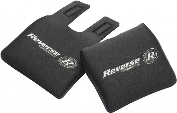 Reverse E-Bike Pedalschutz Set