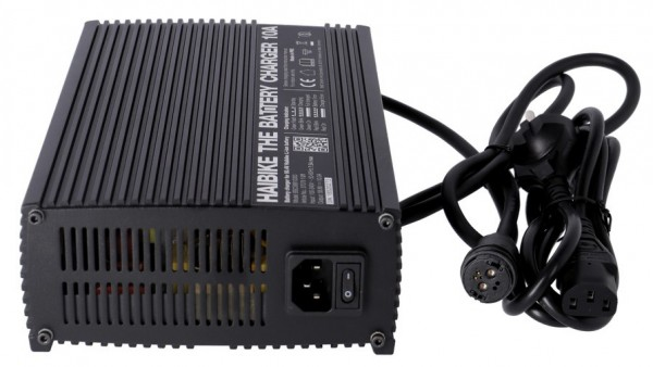 Haibike Flyon The Battery Charger - Ladegerät 10A