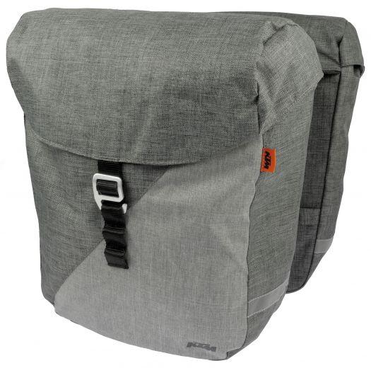 KTM Gepäckträgertasche Tour Doppeltasche