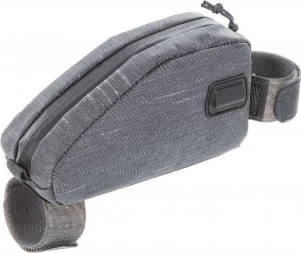 Evoc Top Tupe Pack S 0,5L Oberrohrtashe - carbon grau