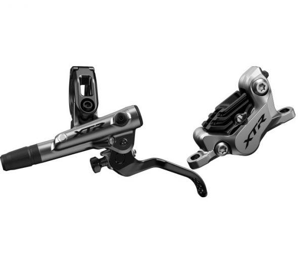 SHIMANO XTR M9120 4 Kolben Scheibenbremse VR | HR | I-Spec EV Bild 1